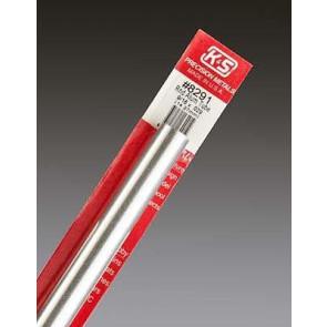 K&s Alloy Tube .562x.029  12Inch 14.27mm 8291