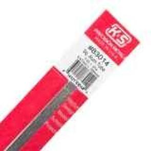 K&S Square Aluminum Tube 7/32x.014inch 83014