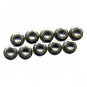 Kyosho Nut Flanged 4.0mm (10pc) 1175