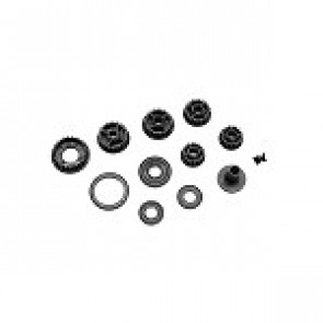 KYOSHO PULLEY SET VZ203