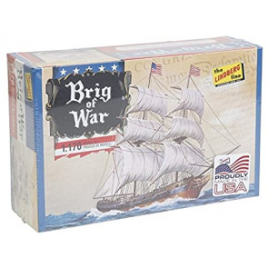 Lindberg 1/200 Brig Of War Hl203