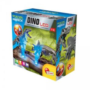 Lisciani Scienza Hi Tech Dino Led 66919