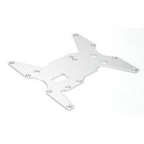 Losi Lst Chassis Skid Plate losb2252
