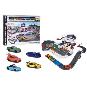 Majorette Porsche Experience Centre Play Set 212050029