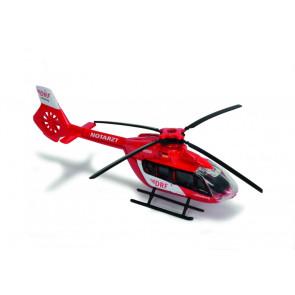 Majorette 1/64 Helicopterl EC 145 Notarzt 212053130c