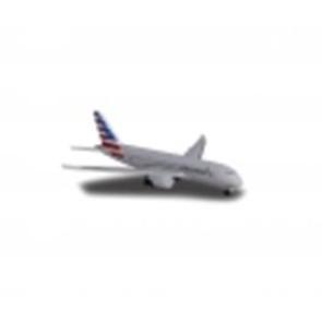 Majorette Boeing 787-9 American Airlines 212057980d
