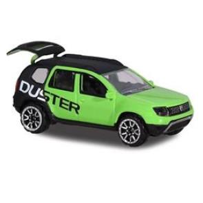 Majorette 1/64 Dacia Duster Andros Racing 212084009ac1d
