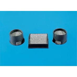 modelscene ballast pins 5002