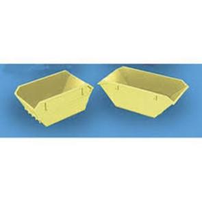 modelscene skips (large & small) yellow 5088