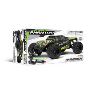 Maverick 1/10 Phantom XT Brushed Monster Truck mv150000