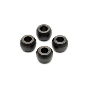 Maverick Lower Shock Pivot Ball (4pcs) mv150127