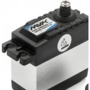 Maverick MS-09MGWR Servo (Water-Resistant/6.0V/9kg/Metal Geared) mv150167