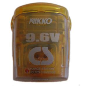 Nikko 9.6V AC 4 Hour Quick Charger nik2004