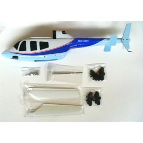 Nin-ne4209001 Crash Kit Swordfish