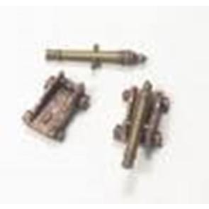 Occre Complete Gun 4.5x27mm (2pcs) 17020