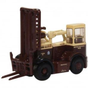 Oxford 1/148 Shelvoke And Drewry Freightlifter British Railways Western nsdf001