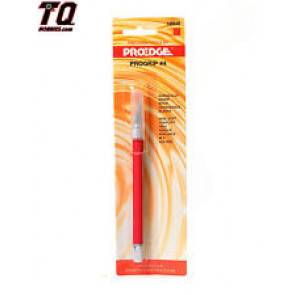 ProEdge #4 Pro Grip Hobby Knife Red (1pc) 12040