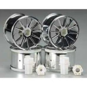 Proline Wabash 30 Series Wheels(4pc) 2693-32d