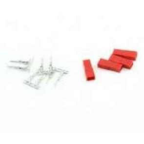 ProTek R/C Female JST Style Connectors (4) 5011