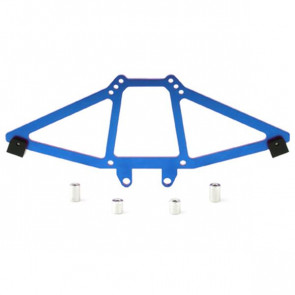 Rcsolutions Savage Shock Tower Blue RCS056