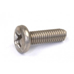 Rdlogics Titanium Bind Head Screw 3 x 10mm (10) 31310
