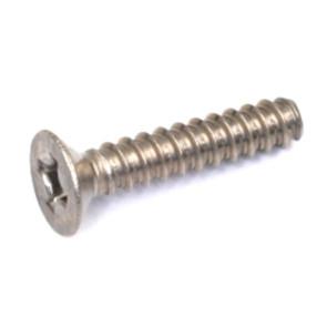 Rdlogics Titanium Flat Head Tapping Screw 3 x 15 mm (8) 32315T