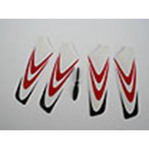 Revell Rotor Blades A+B (4PCS) (Twister Micro) 43817