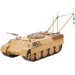 Revell 1/35 Bergepanther Sd.Kfz.179 03238