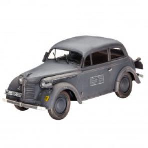 Revell 1/35 German Staff Car Kadett K38 Saloon 03270