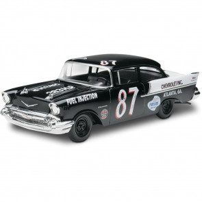 Revell 1/25 1957 Chevy Black Widow 2in1 14441