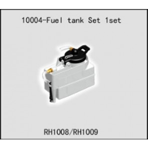 River Hobby Fuel Tank Set 1 pc 10004