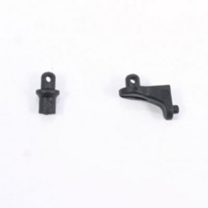 River Hobby Buggy Body Mount (ftx-6250) 10315