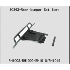 River Hobby Rear Bumper/Suspension Arm Mount 10363