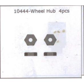 River Hobby Wheel Hub 4pcs 10444