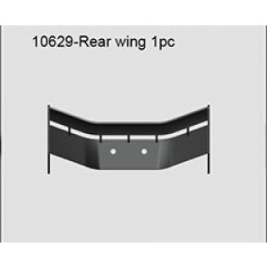 River Hobby Rear Wing 1pc (Cobra 817) 10629