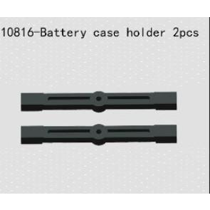 River Hobby Battery Case Holder 2Pcs 10816