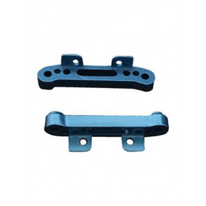 River Hobby Alloy front suspension holders 1set 10969