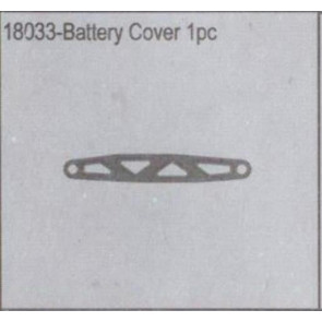 River Hobby Battery Cover 1pc 18033
