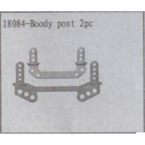 River Hobby Body Post 2pcs 18084