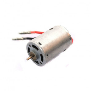 River Hobby 550 Brushed Motor 21T 1pc h0103
