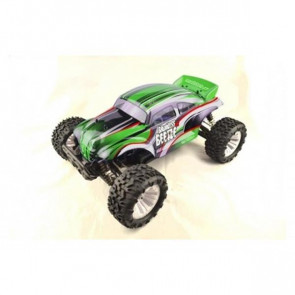 River Hobby 1/10 Beetle Body Green Ftx-6449G) R0060G