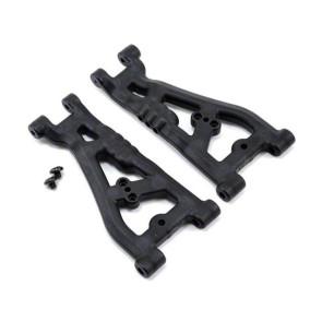 RPM Front A-Arms for Prolite 4x4 Black 73522