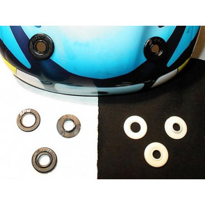 RPM Body Savers Losi XX/XXT Dyable 80341