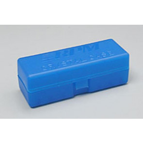 RPM Crystal Case Blue rpm80395