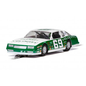 Scalextric 1/32 Chevrolet Monte Carlo 1986 No69 Green c3947