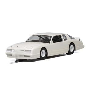 Scalextric 1/32 Chevrolet Monte Carlo 1986 - White c4072