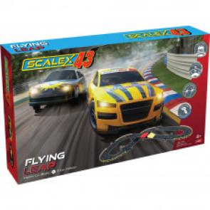 Scalex43 1/43 Flying Leap Set f1002