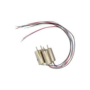 SJ RC X300 motor set (4pcs) x300-02
