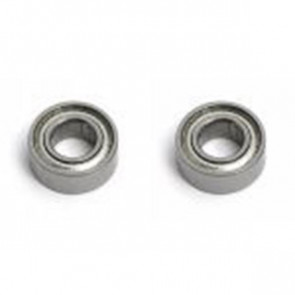 Associated Bearing 4x8x3mm RC18T (2) 21105