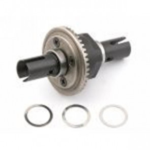 Associated Assembled Differential 25551